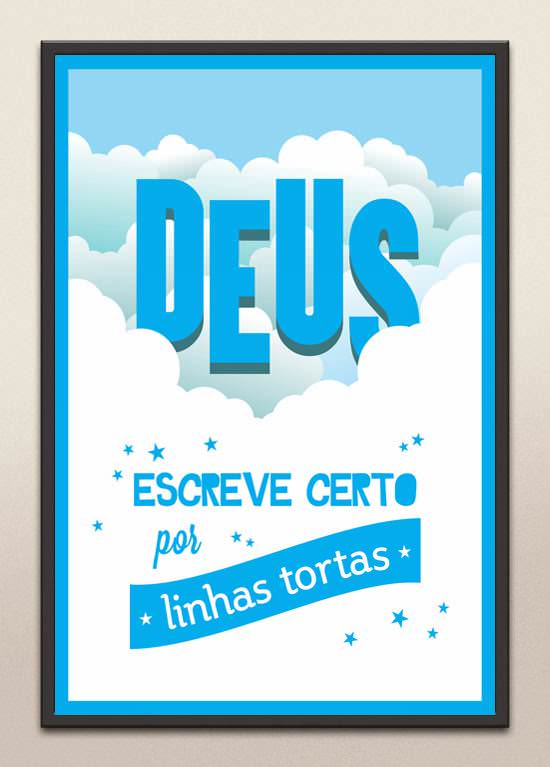 ditados populares - lucas pamplona - ilustracao - poster - desafio criativo (2)