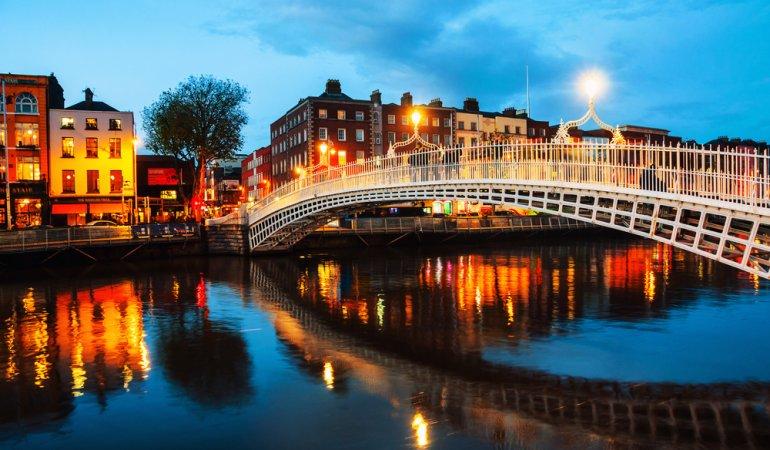 Dublin - Irlanda |Europa