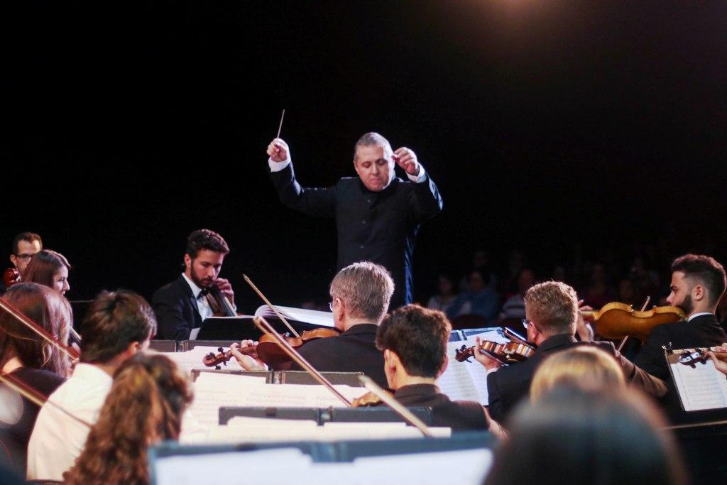 Resultado de imagem para orquestra unasp
