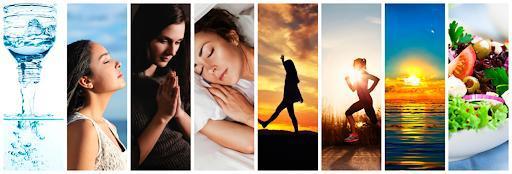 oito remédios naturais